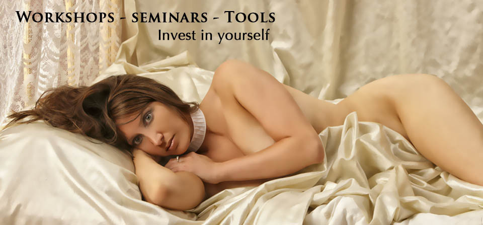 Workshops, Seminars & Tools