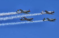 Airshow – Wow Time