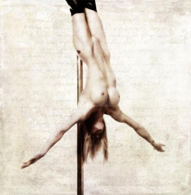 Pole Diver