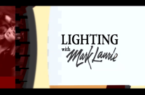 Lighting with Mark Laurie