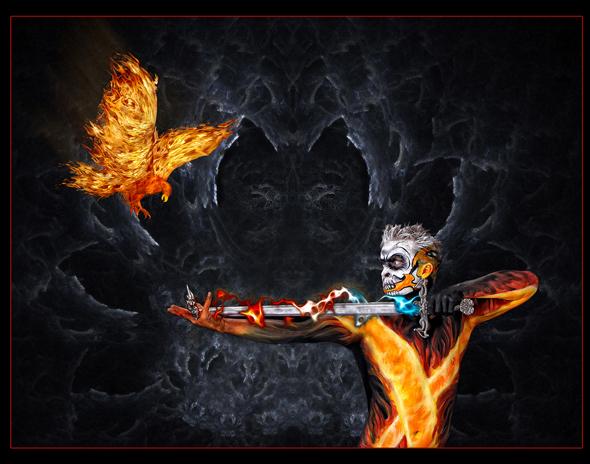 FireWarrior