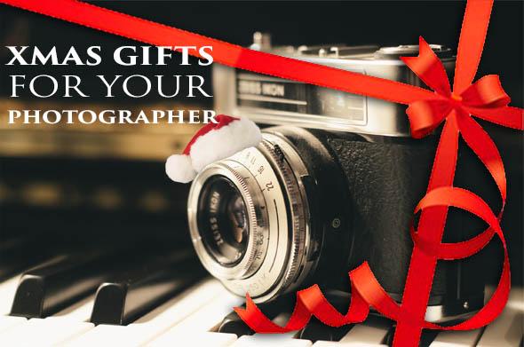 Cover christmas list camera