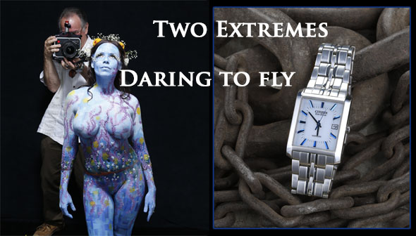 body paint Jewelry-watch-1 copy
