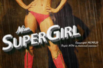 SuperGirl – Her Creation