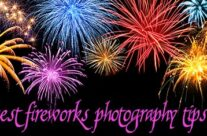 How to get fantastic Fireworks photographs