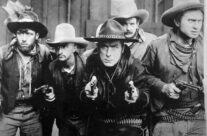 Be a Gunslinger Photographer